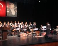 ÇYDD'den halk müziği konseri