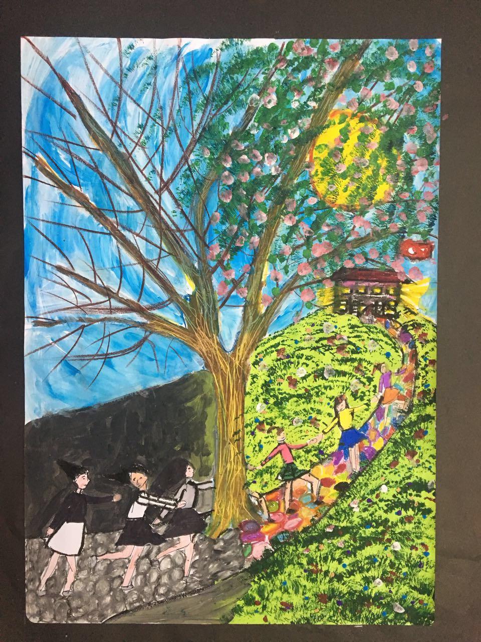 Çocuklar Akmerkez' de yaratıcılığını konuşturacak 94