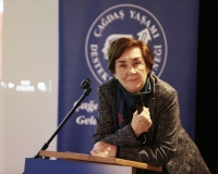 Prof. Dr. Aysel Çelikel, Cem TV'de
