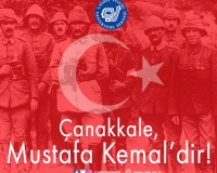 18 Mart Çanakkale Zaferimiz