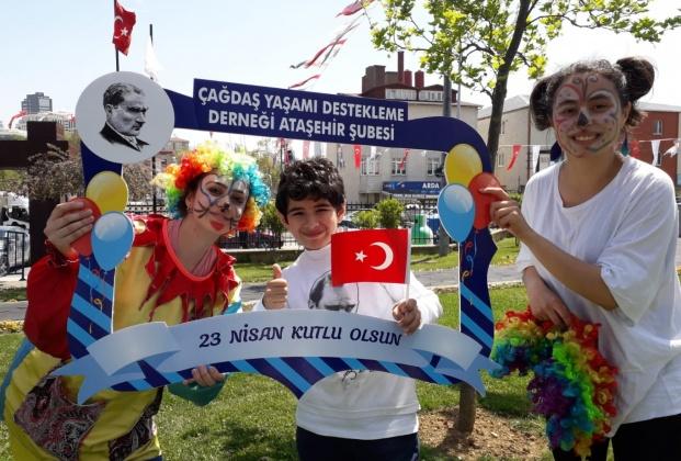 23-nisan-ulusal-egemenlik-ve-cocuk-bayrami-2019