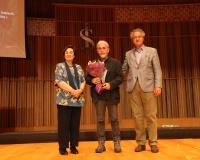 Türkan Saylan Bilim ve Sanat Ödülleri verildi