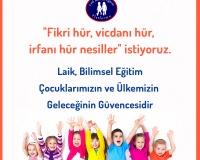 LABEP Yeni Eğitim Yılı  Basın Açıklaması