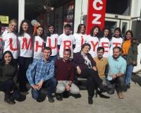 Kars'a Çağdaş Yaşam Cafer Boy Eğitimevi açıldı