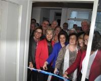 ÇYDD'nin 110. Şubesi Akhisar'da açıldı