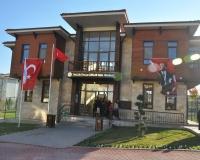Türkan Saylan'ın adı Odunpazarı'nda yaşayacak
