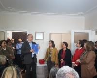 Çağdaş Yaşam Çağatay Eğitimevi Ankara'da açıldı.