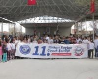 11. Türkan Saylan Çocuk Şenliği