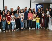 ÇYDD Çerkezköy Şubesi Yıl Sonu Etkinliği