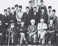 Erzurum Kongresi 100 Yaşında !
