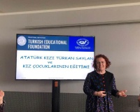 Turkish Educational Foundation