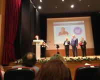 Dil Bayramı Onur Ödülleri sahiplerini buldu