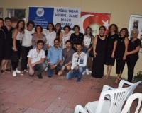 Hayriye - Bahri Ergün Eğitimevi  açıldı
