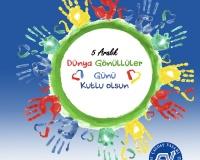Dünya Gönüllüler Günü
