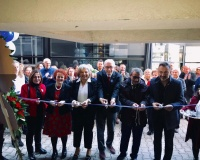 Çağdaş Etkinlik Merkezi Bolu'da açıldı