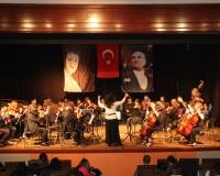 ÇYDD İzmir Şubesi Müzik Dinletisi