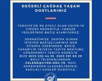 Friends of ÇYDD