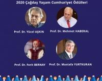 2020 Contemporary Life (ÇYDD) Republic Awards