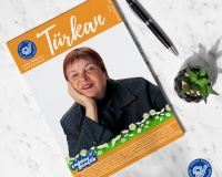 Türkan E-Dergisi ikinci sayısı ile sizlerle