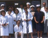 March 14 National Doctors Day