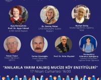 Anılarla Yarım Kalmış Mucize Köy Enstitüleri