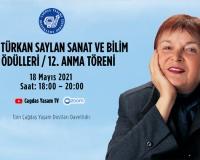 The 11 th Türkan Saylan Art and Science Awards