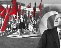 19 MAYIS DİRENİŞİN VE MÜDAFAA-İ HUKUKUN GÜNÜDÜR!