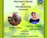 Marmara Denizi ve Yitirdiklerimiz