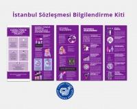İstanbul Sözleşmesi Bilgilendirme Kiti
