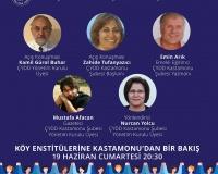 Köy Enstitülerine Kastamonu'dan Bir Bakış
