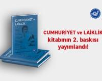 Cumhuriyet ve Laiklik Kitabı 2. Baskı Yayımlandı!