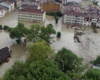 Karadeniz Bölgesi Sel Felaketi - Kamuoyuna Duyuru