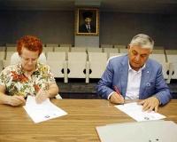 ÇYDD and Sarıyer Academy are Working All Together