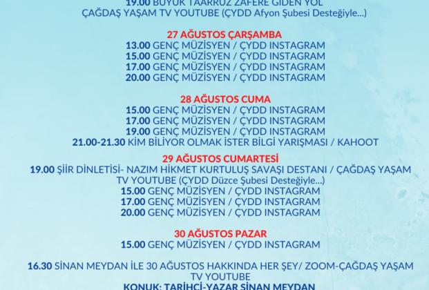 cydd-30-agustos-zafer-bayrami-programi