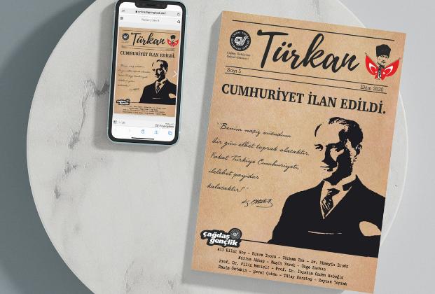 turkan-e-dergisi-5-sayisi-ile-sizlerle